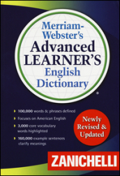 Advanced learner s english dictionary