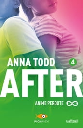 After 4. anime perdute