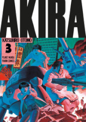 Akira collection. Nuova ediz.. 3.