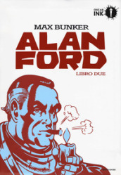 Alan Ford. TNT edition. 2.