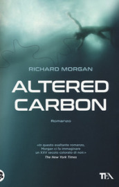 Altered Carbon. 1.