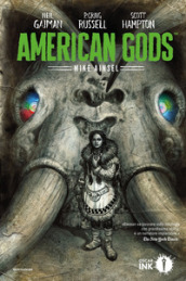 American Gods. 2: Mike Ainsel