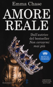 Amore reale. Royal series