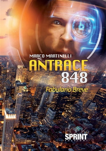 Antrace 848