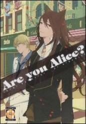 Are you Alice?. 2.