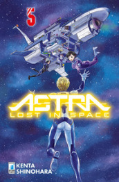 Astra. Lost in space. 5.