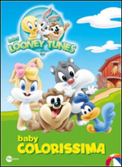 Baby colorissima 1. Baby Looney Tunes