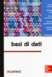 Basi di dati. Con Connect. Con Contenuto digitale per download e accesso on line