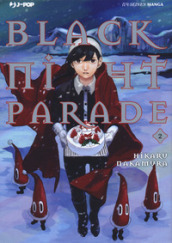 Black night parade. 2.