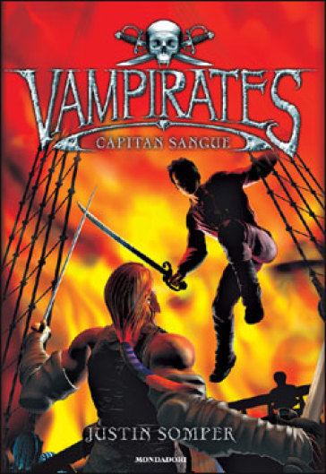 Capitan Sangue. Vampirates