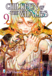 Children of the whales. 9.