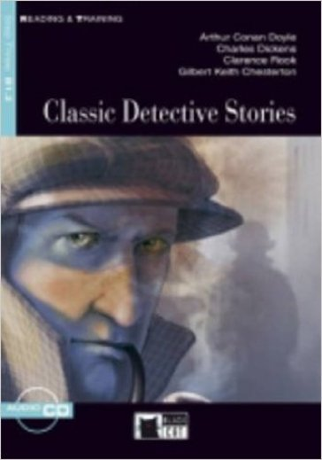 Classic detective stories. Per le Scuole superiori. Con CD Audio