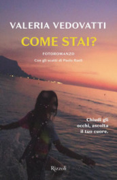 Come stai? Copia autografata