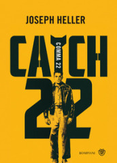 Comma 22 (Catch-22)