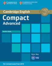 Compact Advanced. Teacher s book
