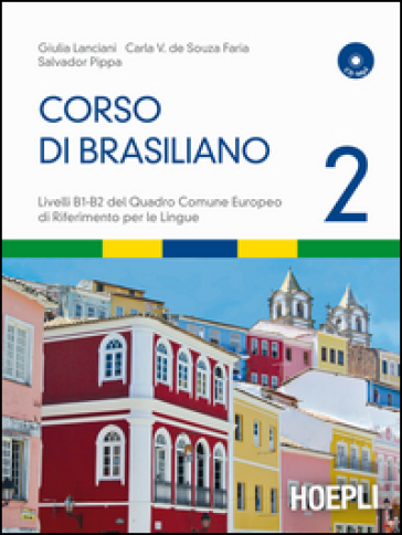 Corso di brasiliano. Con CD Audio. 2.