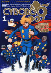 Cyborg 009. Conclusion. God s war. 1.