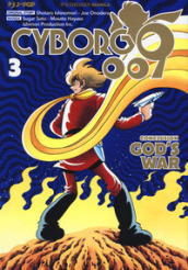 Cyborg 009. Conclusion. God s war. 3.