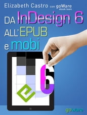 Da InDesign 6 all Epub e Mobi
