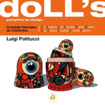 Doll's. Pamphlet du design