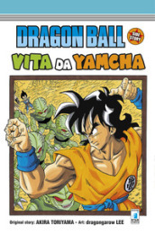 Dragon Ball side story. Vita da Yamcha