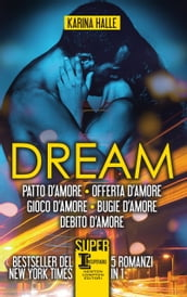 Dream. La serie completa