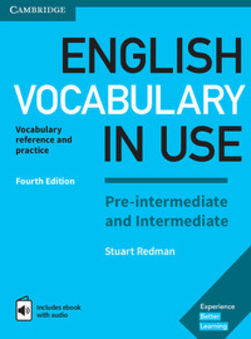 English vocabulary in use. Pre-intermediate and intermediate. Per le Scuole superiori. Con e-book