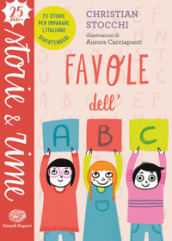 Favole dell ABC
