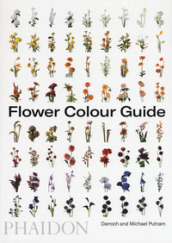 Flower color guide. Ediz. illustrata