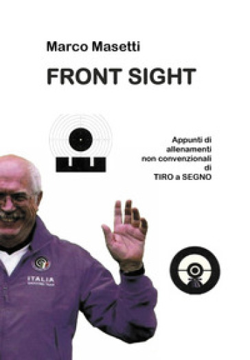 Front sight. Ediz. italiana
