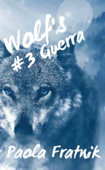Guera. Wolf's. 3.