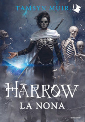 Harrow. The ninth