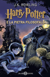 Harry Potter e la pietra filosofale. 1.