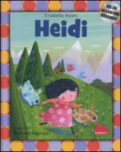 Heidi. Con CD Audio