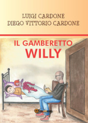 Il gamberetto Willy