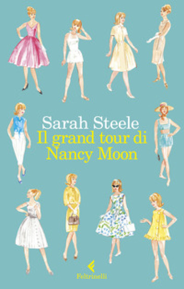 Il grand tour di Nancy Moon