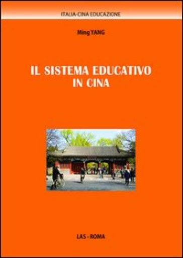 Il sistema educativo in Cina