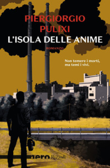 L'isola delle anime