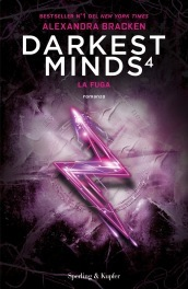 La fuga. Darkest minds. 4.