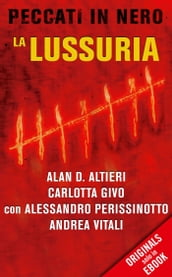 La lussuria (ORIGINALS)