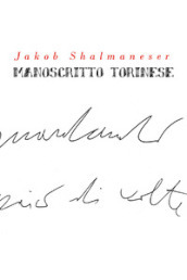 Manoscritto torinese