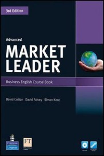 Market leader. Upper intermediate. Test file. Per le Scuole superiori