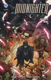 Midnighter. 2: Duro