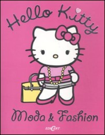 Moda & fashion. Hello Kitty