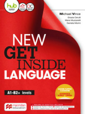 New get inside language. Student s book. Per le Scuole superiori. Con e-book. Con espansione online