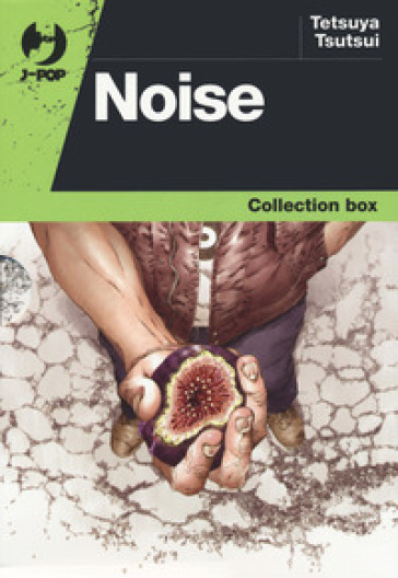 Noise. Collection box. 1-3.
