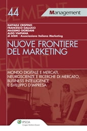 Nuove frontiere del marketing