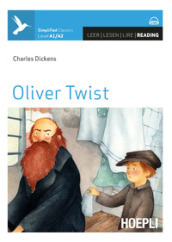 Oliver Twist. Con File audio per il download