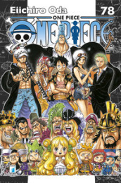 One piece. New edition. 78.