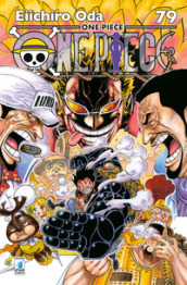 One piece. New edition. 79.